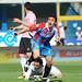 Calcio, Ledesma: 'In campo sempre il massimo'