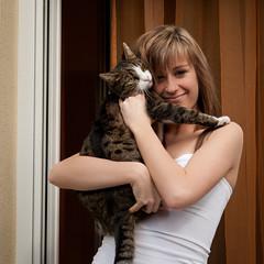 Szimonetta (Kovács Krisztián Short) Tags: portrait cat nikon retrato gato katze 1855 macska kovács krisztián sződliget bélus szimonetta szikora