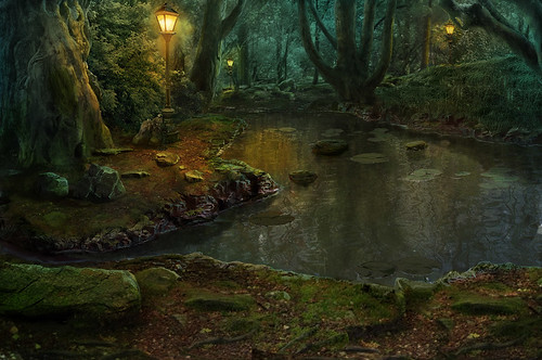 background art 21