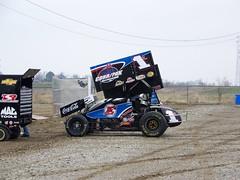 Jessica Zemken#1 Tony Stewart Racing