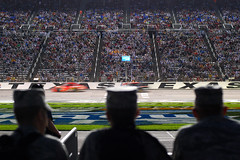 NASCAR at Texas Motor Speedway for the Samsung Mobile 500. (DrewGaines) Tags: beer america nascar racecars texasmotorspeedway ntdaily samsungmobile500 drewgaines
