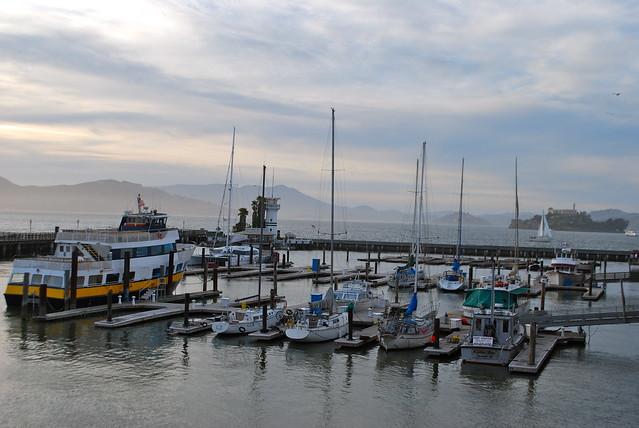Pier 39, San Fransisco