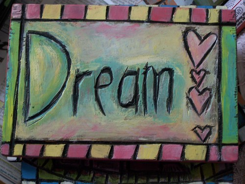 Dream by Emilyannamarie