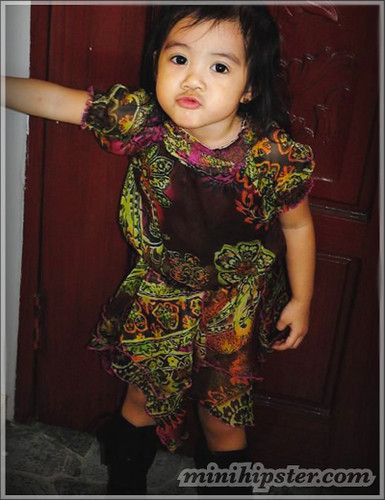 Audee... MiniHipster.com: kids street fashion (mini hipster .com)