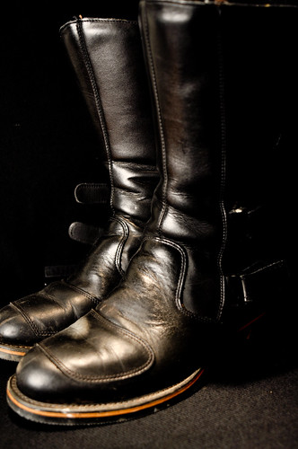 boots rally chippewa