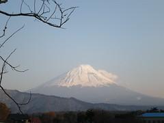 Fujisan (Laurent Fintoni) Tags: nature japan mountfuji fujisan