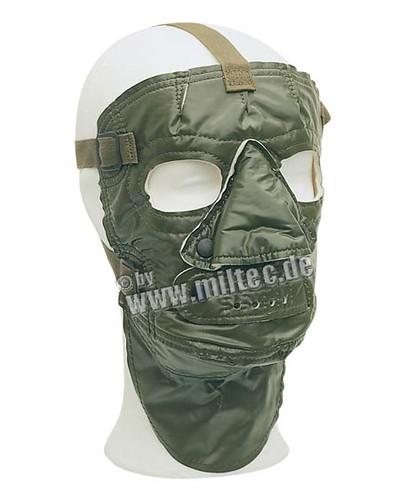 MIL-TEC U.S. Maschera protezione per il freddo Verde - 12107001