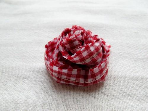 checkered blossom