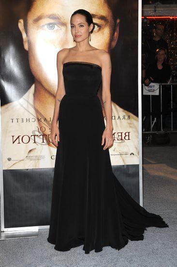 Angelina Jolie by al7n6awi