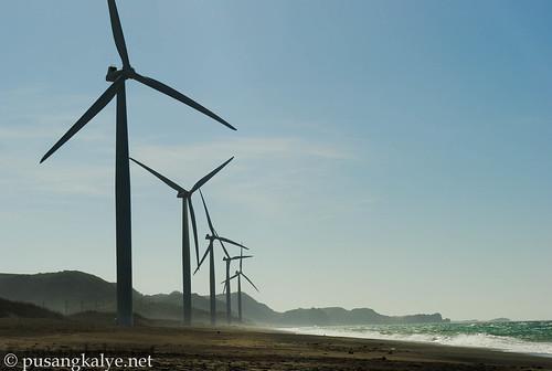 BANGUI windmills_ilocos