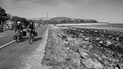 Islay 2011 47/50 (JimWicks) Tags: bike islay cycle whisky laphroaig bowmore lagavulin malt