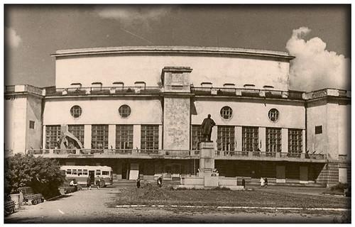 Архангельск-6 ©  kudinov_dm