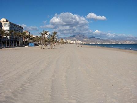 San Juan Playa