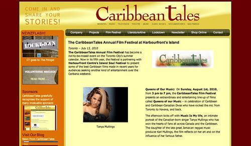 Carribean Tales