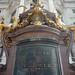 Garnier's Paris Opéra, Monument to Charles Garnier