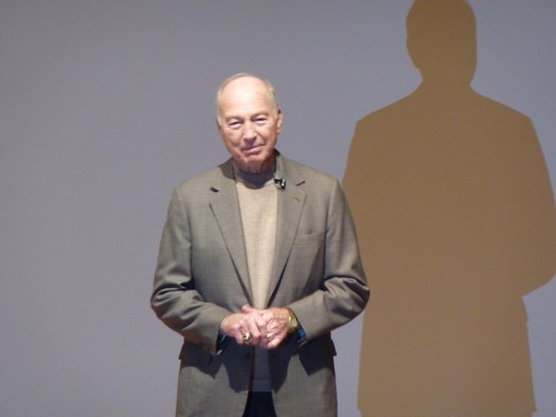 Bart Starr - Project 365 Day 83 by Ladewig