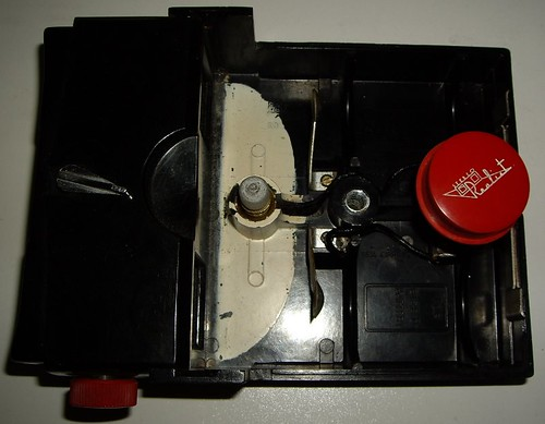 stereo realist red button viewer