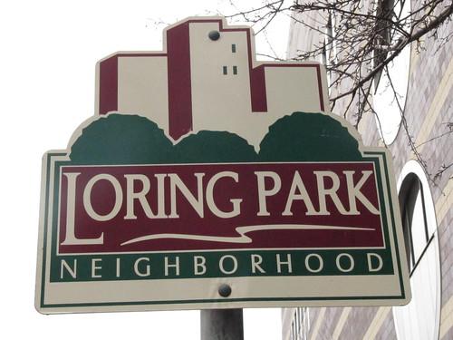 Loring Park Neighborhood