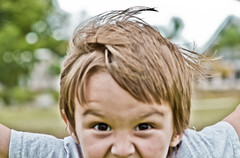 ARRRRGH (NO SE VENDE PHOTOGRAPHY) Tags: boy cute field kids fun kid jump jumping action fast son running lacrosse