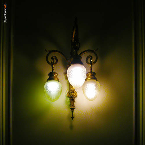 Shot 27 (Light) by ICONOJONA