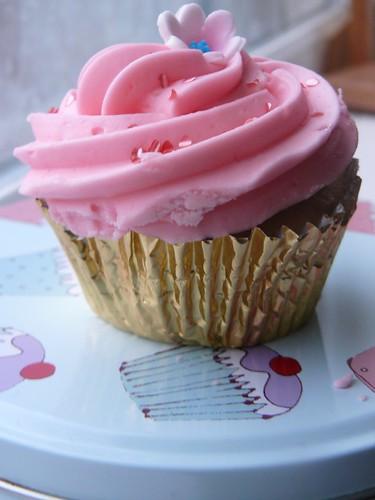 cupcake - blog