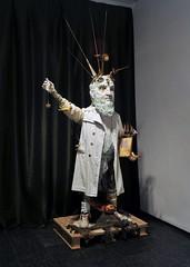 Galeria Siboney - José Luis Serzo - Fotografía realizada por Rafael G. Riancho