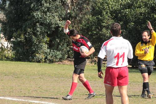 Rugby, per l'Amatori Catania è l'ora del riscatto