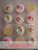 Happy Mother's Day 2011 (Cupcakeholics) Tags: weddingcupcakes rosecupcakes pearlcupcakes mothersdaycupcakes vintagecupcakes cupcakeholics custommadecakesydney custommadecakeroselands madetoordercakesydney madetoordercakeroselands custommadecakeinnerwest madetoordercakeinnerwest