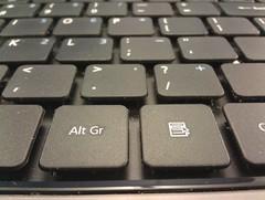 computer keyboard laptop (Photo: ericnvntr on Flickr)