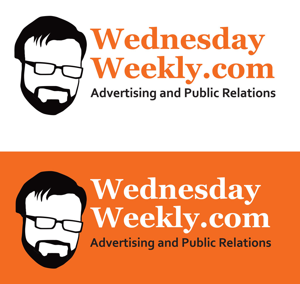 WednesdayWeekly.com logos