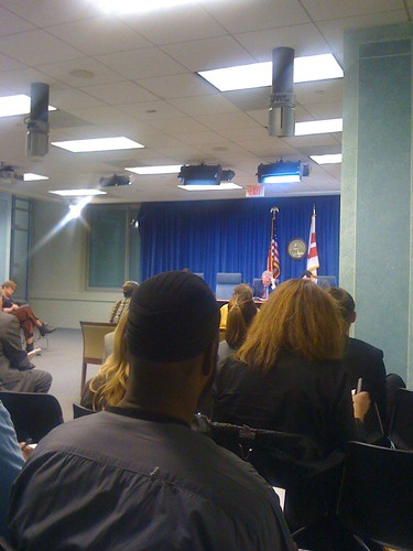 DDOT hearing by uno000