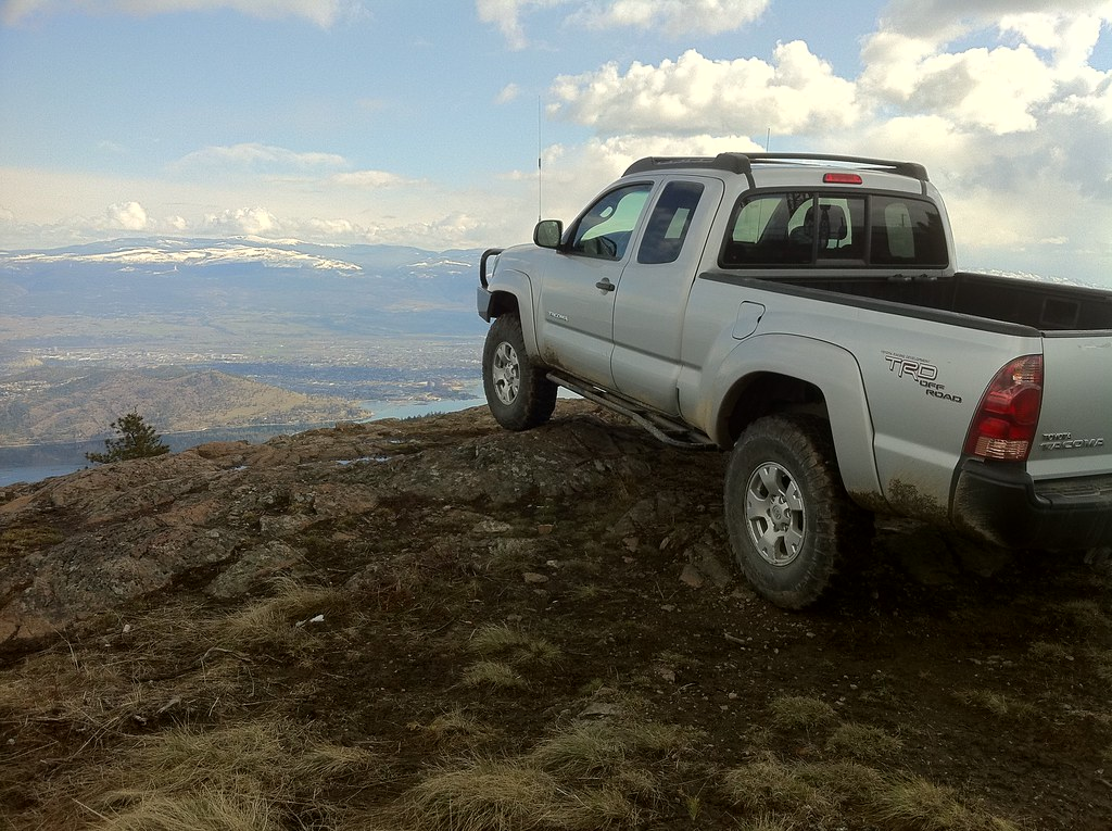 watch roof cab tracks toyota double tacoma on bar mount rts rhino vortex rack ditch