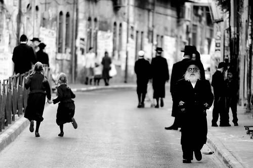 Mea Shearim - Jerusalem