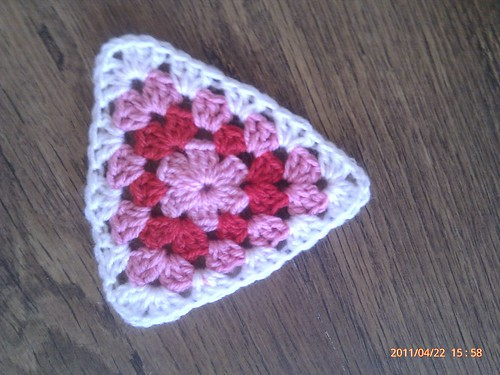 First granny triangle