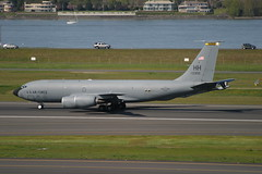 (Eagle Driver Wanted) Tags: aircraft aviation portlandairport airforce tanker aero aerospace usairforce refuelingtanker kpdx