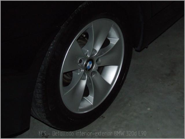 BMW 320d E90-48