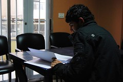 UNHCR News Story: Young breadwinner returns to school in Lebanon (UNHCR) Tags: school lebanon news youth education communitycentre war refugee iraq middleeast teen conflict exile beirut information protection assistance unhcr childlabour insecurity newsstory iraqirefugees unrefugeeagency