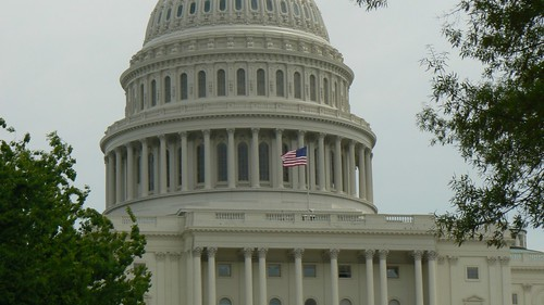 Capitol Hill Workshop – 3-day Legislative-Executive Seminar in Washington, DC