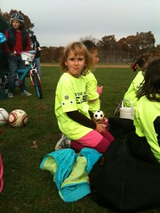 Lucy (Area Bridges) Tags: lucy team october connecticut soccer stratford 3gs 2010 iphone teamengland sterlinghouse october2010 october302010