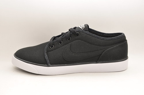 Coast Classic Low Canvas
