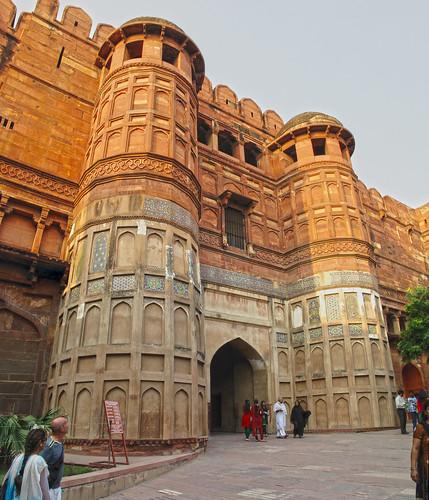 Flickriver: Most Interesting Photos From Moti Katra, Agra