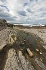Liencres II (ralvasan) Tags: mar playa paisaje cantabria liencres