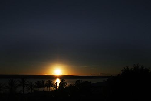 Sunrise... by .TatianaSapateiro.