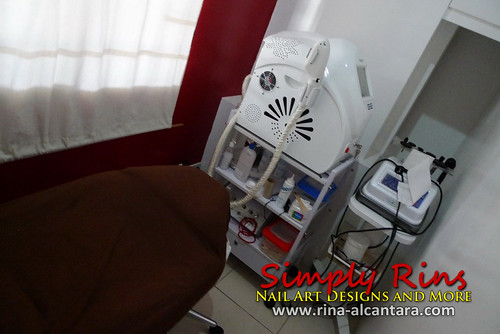 IPL Underarm Hair Removal - Conclusion   Simply Rins