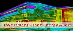 Investment Grade Energy Audits