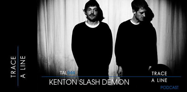 (TAL044) Kenton Slash Demon (Image hosted at FlickR)