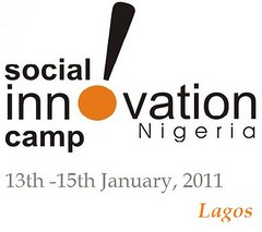 social innovation camp nigeria