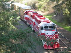 Tacoma Rail 4002, et al