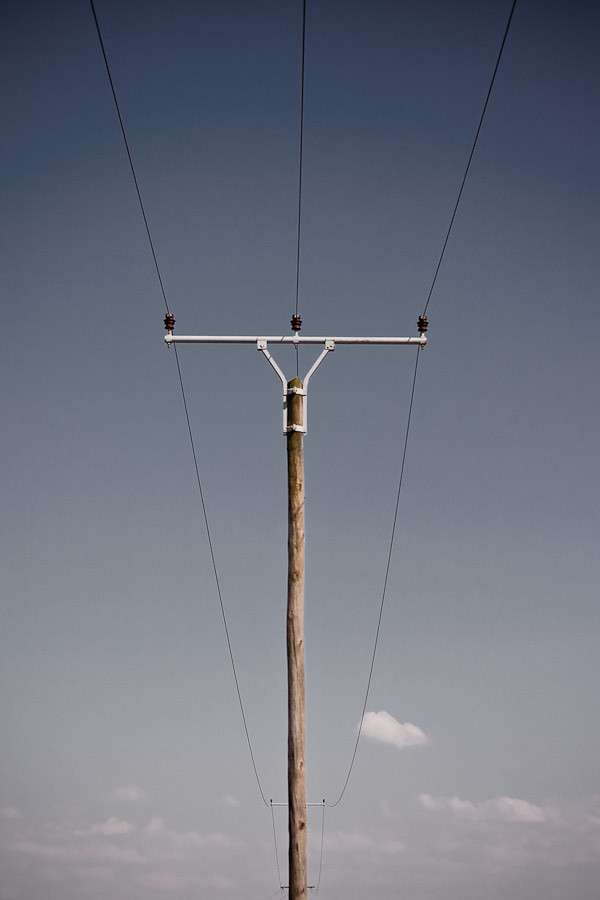 #17 Power Pole