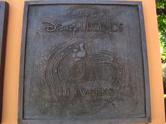 california losangeles disney hollywood burbank d23 waltdisneystudios ubiwerks waltdisneycompany disneylegendsplaza